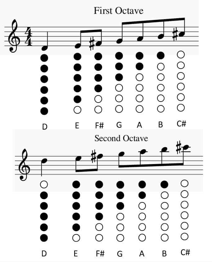 tin-whistle-d-major-two-octave-scale